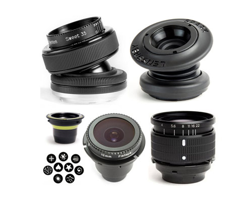 lensbaby dslr kit