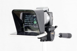 Teleprompter AutoQ